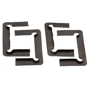 CRL C0LGK1 Cologne Series Hinge Replacement Gasket Pack With Fin