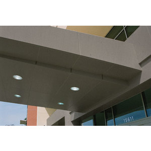 CRL DWC500CBBRZ Custom Brushed Bronze Deluxe Series Ceiling Panel System