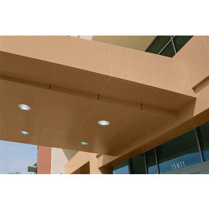 CRL DWC500CCP Custom Copper Deluxe Series Ceiling Panel System