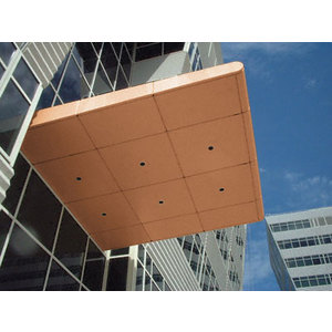 CRL PDCN600CCP Custom Copper Premier Series Canopy Panel System