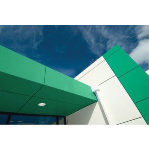 CRL PDC500CKN Custom KYNAR Paint Premier Series Ceiling Panel System