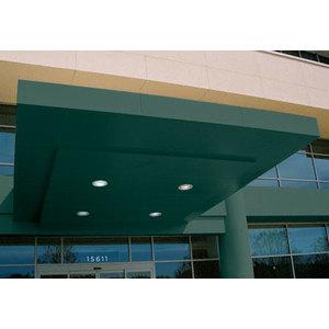 CRL EWCN600CKN Custom KYNAR Paint Standard Series Canopy Panel System