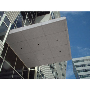CRL PDCN600CMP Custom Mica Platinum Premier Series Canopy Panel System