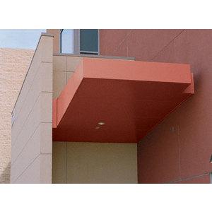 CRL DWCN600CNL Custom Color Newlar Deluxe Series Canopy Panel System