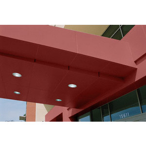 CRL DWC500CNL Custom Color Newlar Painted Deluxe Series Ceiling Panel System