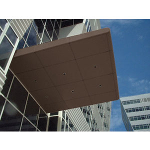 CRL PDCN600C0RB Custom Oil Rubbed Bronze Premier Series Canopy Panel System