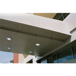 CRL DWC500CPS Custom Polished Stainless Deluxe Series Ceiling Panel System