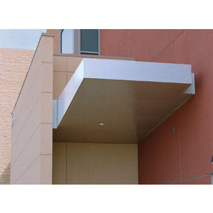 CRL DWCN600CPS Custom Polished Stainless Deluxe Series Canopy Panel System
