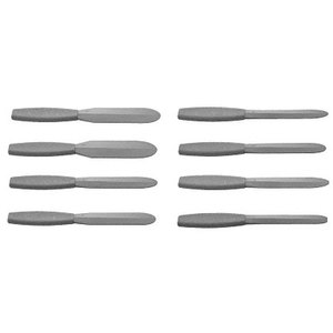 CRL PC1080 Complete Set of Plastic Caulking Applicator Tools
