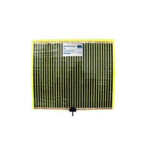 785 x 524 mm Clear View 240 Volt Rectangular Mirror Defogger