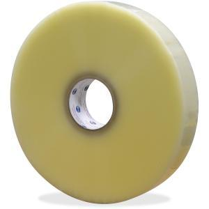 "Intertape Polymer IPGF4208 CST Tape, Corru-Grp, 2.5mil, 3""x1000Yds, 4RL/CT, CL, Clear by ipg"