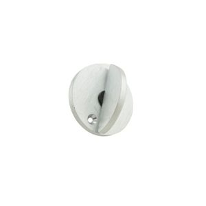 "Schlage Commercial 09-509 027 626 L Series Thumbturn for 1-3/8"" to 1-7/8"" Door Satin Chrome Finish"