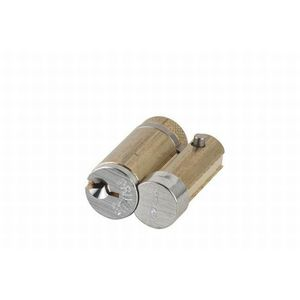 Schlage Commercial 20740C626 Primus Full Size Core C Keyway Less Key Blank Satin Chrome Finish