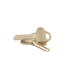 Schlage Commercial 35-009C123 Full Size Everest Standard Key Blank C123 Keyway