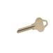 Schlage Commercial 35-009C145 Full Size Everest Standard Key Blank C145 Keyway