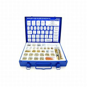 Schlage Commercial 40-133 Full Size Pin Kit
