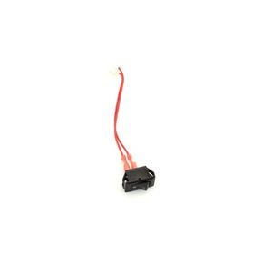 LCN 4640-3179-1 On / Off Switch Assembly for 4640 Series Aluminum Finish