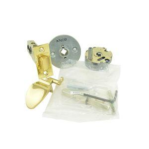 Baldwin 5399003G New Mechanics Repair Kit G For Sectional & Escutcheon Handlesets with Knob Lifetime Brass Finish