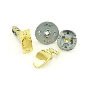Baldwin 5399003H New Mechanics Repair Kit H For Sectional & Escutcheon Handlesets with Lever Lifetime Brass Finish
