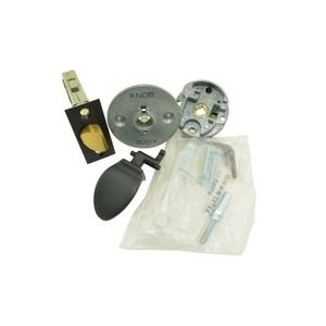 Baldwin 5399102G New Mechanics Repair Kit G For Sectional & Escutcheon Handlesets with Knob Oil Rubbed Bronze Finish
