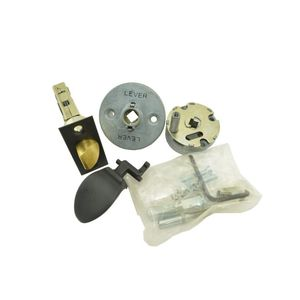 Baldwin 5399102H New Mechanics Repair Kit H For Sectional & Escutcheon Handlesets with Lever Oil Rubbed Bronze Finish