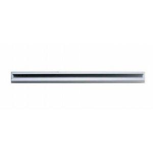 "Ives Commercial FL20 US28 20"" Filler Bar Aluminum Finish"
