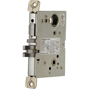 Schlage Commercial L9453LB L9453LB Mortise Entrance Lock - Case Only