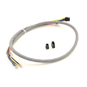 """Von Duprin 106205 CON-38P 38"""" Wire Harness with Molex Connector on One End, Crimped Pins on the Other"""