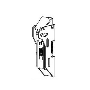 Top Latch Kit Less Cover for 2227, 3327, 3527, 9827, 9927