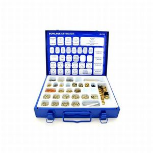 Schlage Commercial 40-132 Full Size Pin Kit