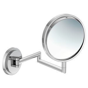 Moen YB0892CH Arris 5x Magnifying Mirror Bright Chrome Finish