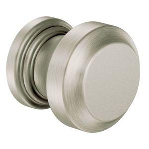 Moen YB8205BN Rothbury Cabinet Knob Brushed Nickel Finish