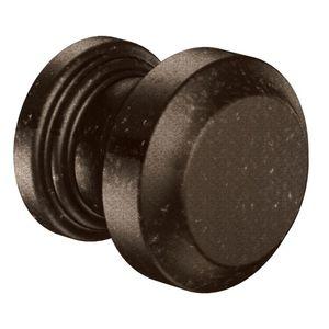 Moen YB8205ORB Rothbury Cabinet Knob Oil Rubbed Bronze Finish
