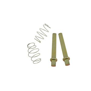 "Schlage Commercial L283199 L Series Spindles and Spring for 2"" to 3-1/2"" Door"
