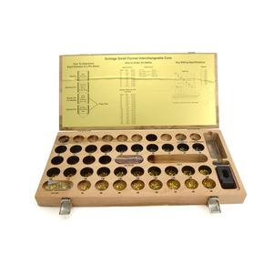 Schlage Commercial 40-129 Pin Kit, A2 System