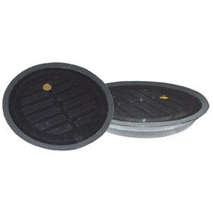 CRL FRHV11 Wood's Closed Cell Foam Pad Rings