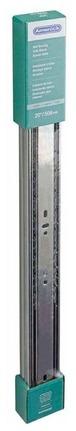"""Amerock C70020NB2G Functional 20"""" Ball Bearing Side Mount Drawer Slide"""