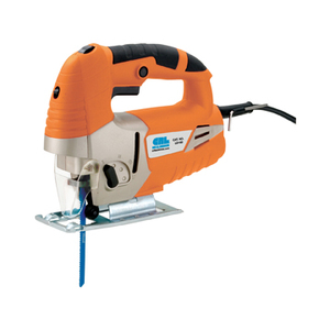 Variable Speed Jig Saw with LED and Laser Light - 110V