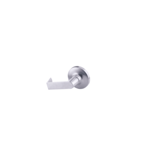 MaxGrade Commercial D400PA10B Commercial Heavy Duty Cylindrical Dummy Leverset with Pennsylvania Lever Oil Rubbed Bronze