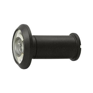 """Deltana 55211U10B 1-3/16"""" Diameter Traditional Door Viewer Oil Rubbed Bronze"""