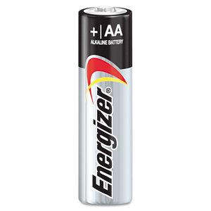 EVEREADY BATTERY EVEE91FP12 MAX Alkaline Batteries, AA, 12 Batteries/Pack