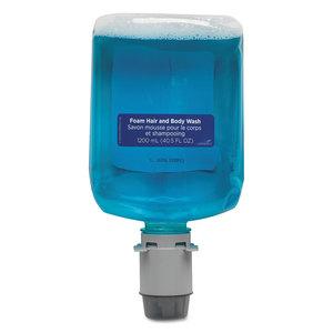 Georgia Pacific Corp. GPC43024 Pacific Blue Ultra Manual Dispenser Refill, Unscented, 1200mL Bottle, 4/Carton