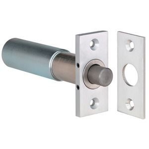 SDC 110IV Conventional Mortise Bolt Lock Less Auto Relock