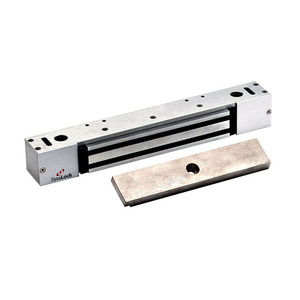 DynaLock 2268-10 Single Electromagnetic Lock Outswing, 12/24VDC