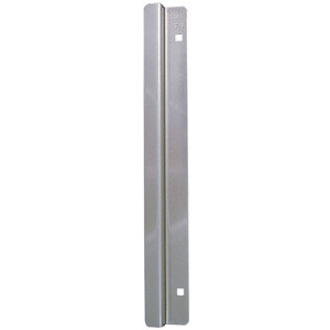 HPC OVDG-14 9/16 in. Offset Guard Plate, Outswing Doors