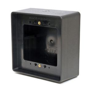 "MS Sedco 1015 Surface Box 4-3/4"" x 2-1/4"""