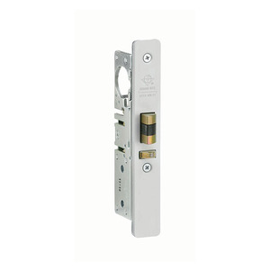 Adams Rite 4510-15-117-335 Mortise Lock Black Anodized Aluminum