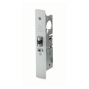 Adams Rite 4531-35-201-313 Mortise Lock Dark Bronze Anodized Aluminum