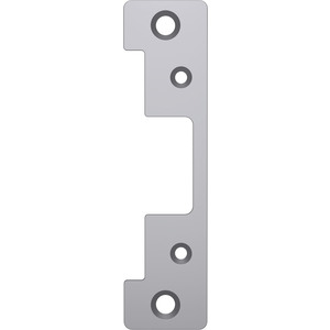 HES 501A 630 5000 Series Faceplate-501A