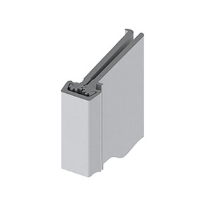 Hager 780-224 83 DBA Roton Continuous Geared Hinge